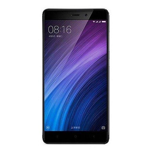 "Xiaomi Redmi 4A Smartphone da 5"", 2GB RAM, memoria 32 GB, Snapdragon 425 quad-core 1.4GHz, Dual SIM, 4G, Android 6.0, Grigio"