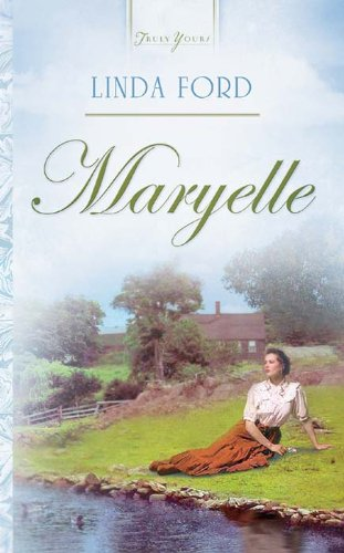book cover of Maryelle