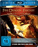 The Fire Dragon Fantasy kostenlos online stream