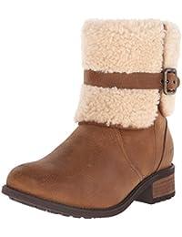 c405d4fe8c UGG Australia Womens Blayre II Leather Boots
