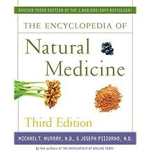 The Encyclopedia of Natural Medicine Third Edition (English Edition)