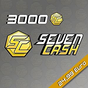 PlanetSide 2: 3000 SevenCash [Game Connect]