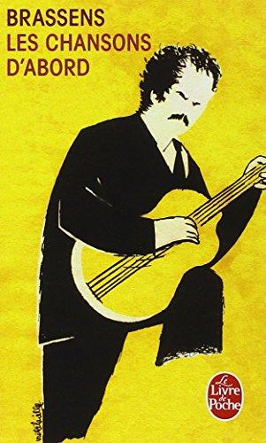 Les Chansons d'abord : Toutes ses chansons