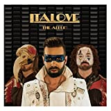 Songtexte von Italove - The Album