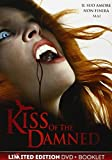 Locandina Kiss of the damned(limited edition)