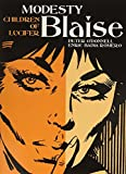 Modesty Blaise: The Children of Lucifer