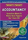 Twenty - Twenty:  Accountancy