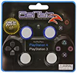 InterWorks Unlimited, Inc. PS3/PS4 GelTabz Performance Thumb Grips
