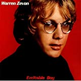 Warren Zevon Musica Country