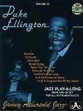 Jamey Aebersold Jazz: Vol12, Duke Ellington