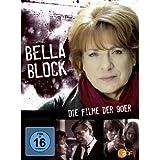 Bella Block - Die Filme der 90er Jahre