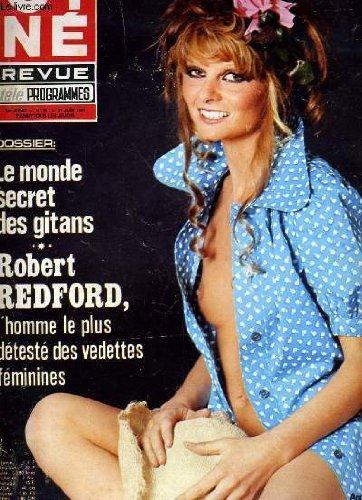 Cine revue - tele-programmes - 54e annee - n° 26 ...