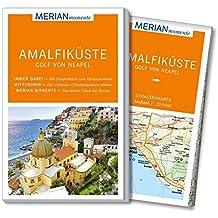 Amalfiküste Golf von Neapel: MERIAN momente - Mit Extra-Karte zum Herausnehmen