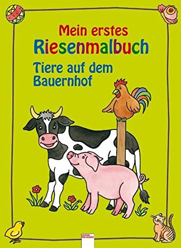Bauernhof Kinderbuch Bestseller