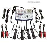 Batterieladegerät Optimate 3tecmate-4sorties-3807–0309