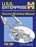 U.s.s. Enterprise Manual
