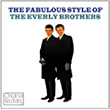 The Fabulous Style Of The Everley Brothers
