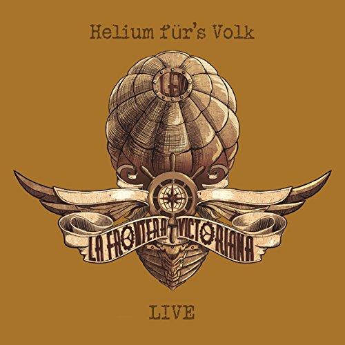 Helium für's Volk (Live)