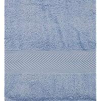 Bagno: Accessori E Tessuti Set Asciugamani Spugna 3+3 Viso E Ospite Sommaruga Foglie Vari Colori Altro Accessori Bagno