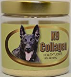Best Joint and Hip Supplement for Dogs, All Natural, 1 month Supply