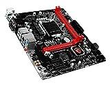 MSI 7994-018R Intel Motherboard schwarz