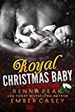 Royal Christmas Baby