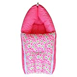 Younique - Baby Bed / Baby Bedding / Baby Carrier / Sleeping Bag / New Born /Just Born (Pink)