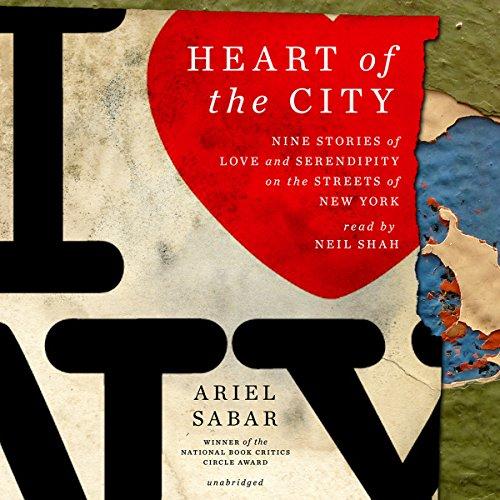 Heart of the City  Audiolibri