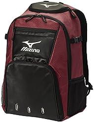 new arrival 72d66 52684 Mizuno Organiseur G4 Batpack
