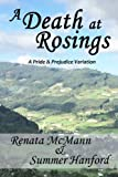 A Death at Rosings: A Pride and Prejudice Variation