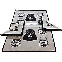 Mantel tela star wars