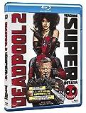 Deadpool 2 (2 Blu-Ray)