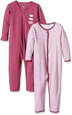 NAME IT 13125673 - Pijama Bebé-Niños