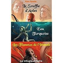 Ardalia - La trilogie