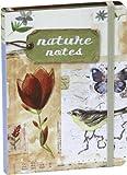 Nature Notes Hardback Mini Notebook