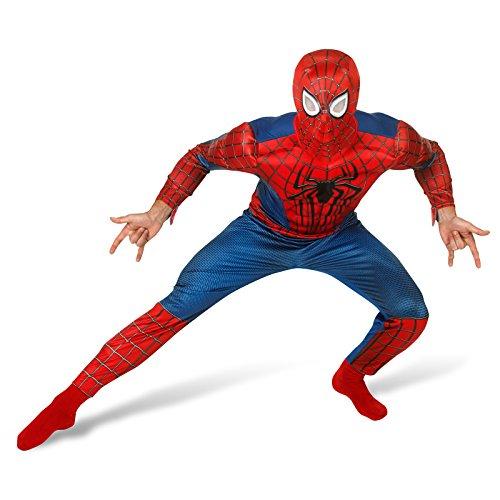 Spider-Man 2 Classic - Kostüm - (Kostüme Spiderman Classic)