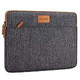KIZUNA Notebook Tasche 12,5 Zoll Laptop Hülle Sleeve Bag Laptoptasche Für 13