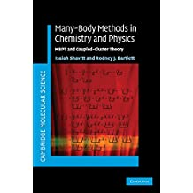 Many-Body Methods in Chemistry and Physics: MBPT and Coupled-Cluster Theory