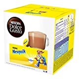 Dolce Gusto Nesquik - 96 Capsules