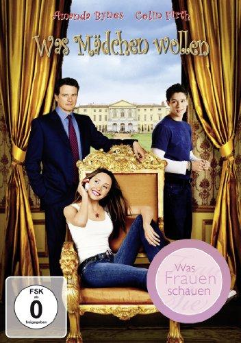 Warner Home Video - DVD Was Mädchen wollen