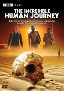 Image result for human journey alice roberts
