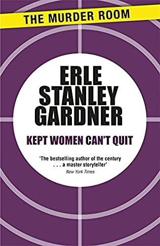 book cover of Kept Women Can\'t Quit