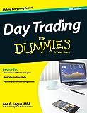 Scarica Libro Day Trading for Dummies (PDF,EPUB,MOBI) Online Italiano Gratis