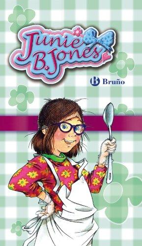 Junie B. Jones: Es una bocazas & No es una ladrona & Va de boda / Junie B. Jones and Her Big Fat Mouth & Is Not a Crook & Is almost a Flower Girl