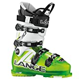 Lange Herren Skischuh LBC2030 RX 130 transparent lime/white - MP 27,5