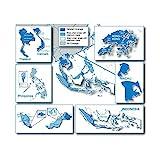 Garmin City Navigator For Southeast Asia NT Mapping Micro/SD Card, Black