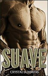 Suave (English Edition)
