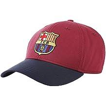 Official Football Merchandise - Gorra oficial FC Barcelona Modelo Core Adultos