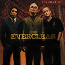 Best Of Everclear [Remastered] [Australian Import]