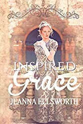 Inspired by Grace (English Edition)